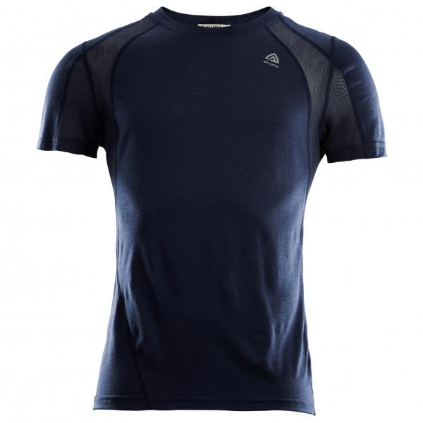 Aclima - Lightwool Sports Shirt II - Merino base layer