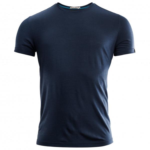 Aclima - Lightwool T-Shirt - Merinovilla-alusvaatteet