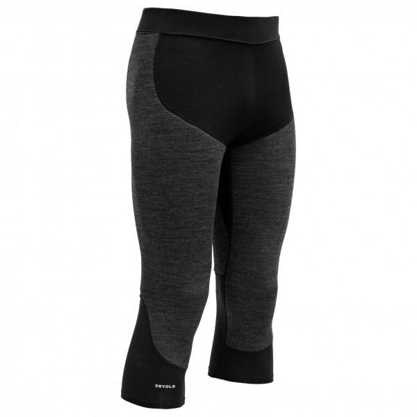 Devold - Tinden Spacer 3/4 Pants - Merinounterwäsche