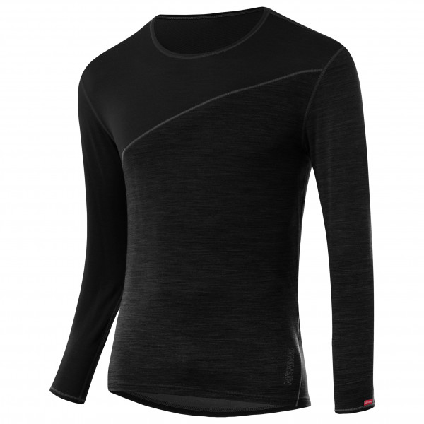 Löffler - Shirt L/S Transtex Merino - Merino base layer