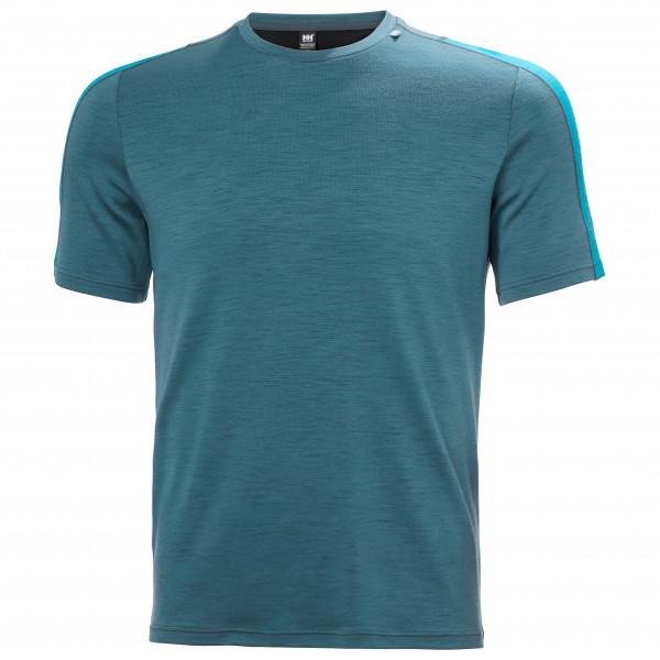 Helly Hansen - Lifa Merino Lightweight T-Shirt - Merinounterwäsche