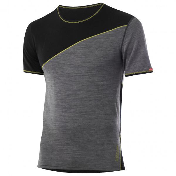 Shirt S/S Transtex Merino - Merino base layer