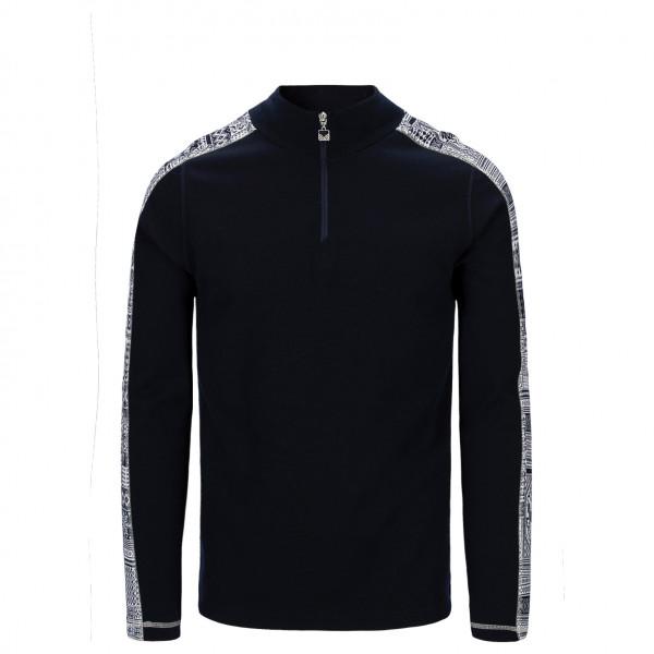 Ol History Basic Sweater - Merino base layer