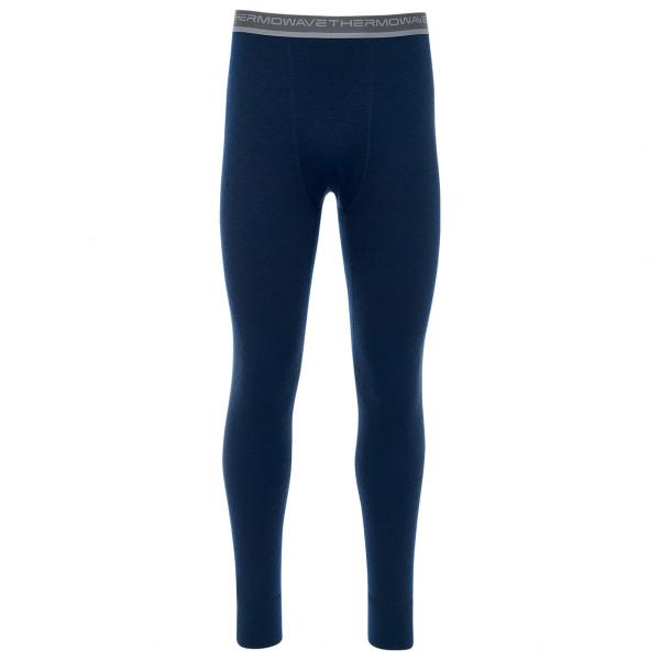 Thermowave - Merino Xtreme Pants Recycled - Merinounterwäsche