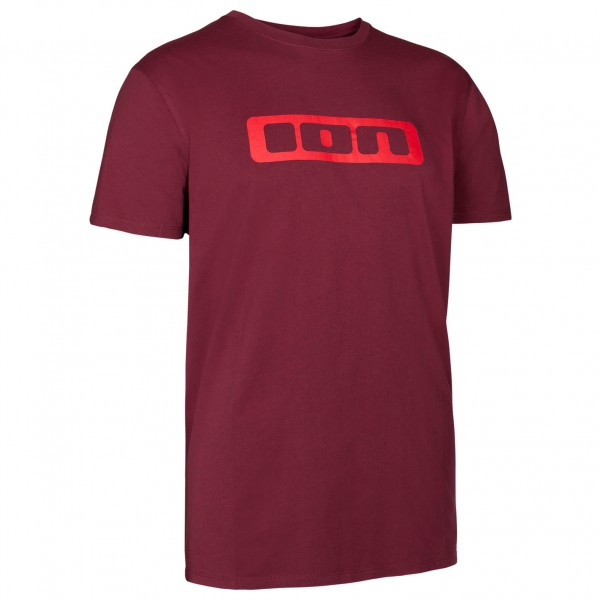 ION - Tee S/S Logo - T-paidat