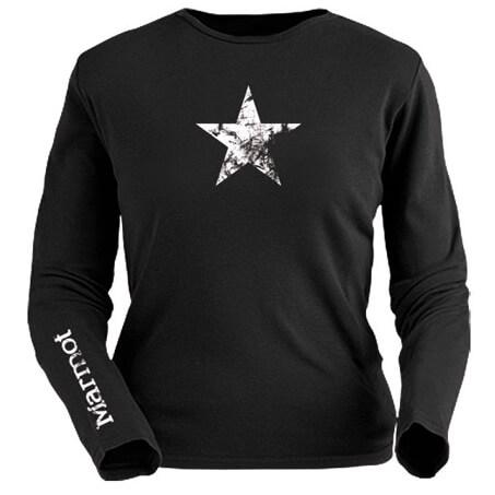 Marmot - Star T - Longsleeve
