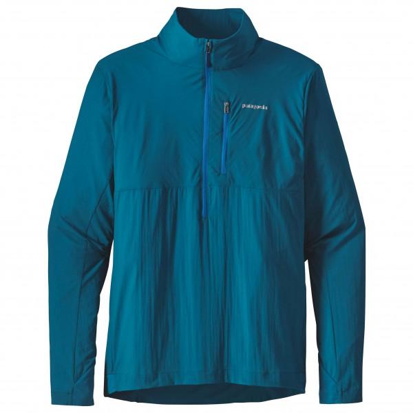 Patagonia - Airshed Pullover - Running shirt