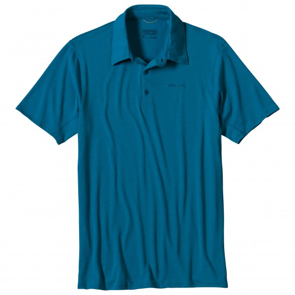 Patagonia - Cactusflats Polo - Polo-Shirt