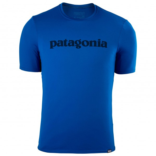Patagonia - Cap Daily Graphic T-Shirt - T-Shirt