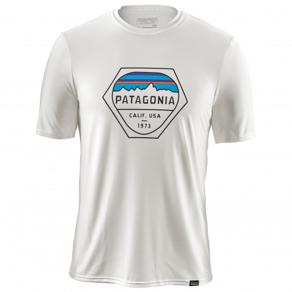 Patagonia - Cap Daily Graphic T-Shirt