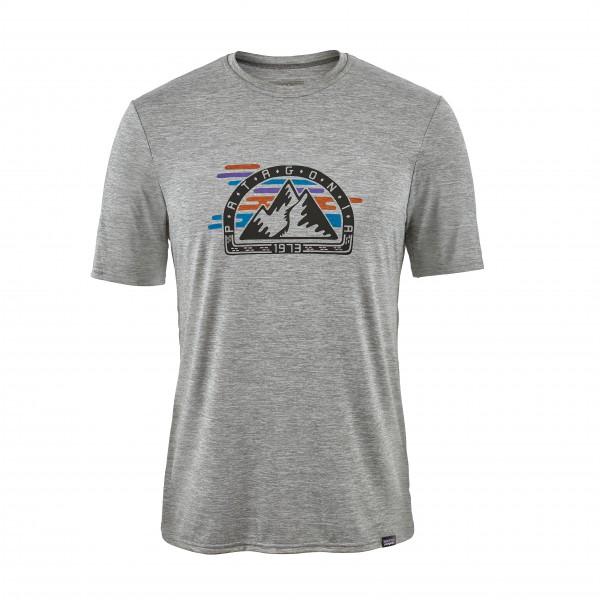 Patagonia - Cap Daily Graphic T-Shirt