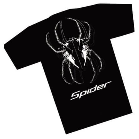 Boreal - Spider T-Shirt