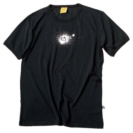 E9 - Galaxy - T-Shirt