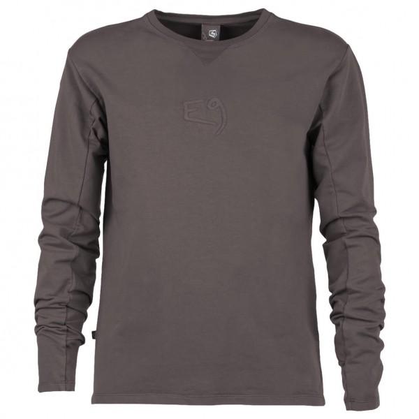 E9 - Hot Bong Stretch Sweater