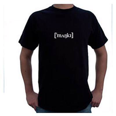 Monkee - Manki T-Shirt
