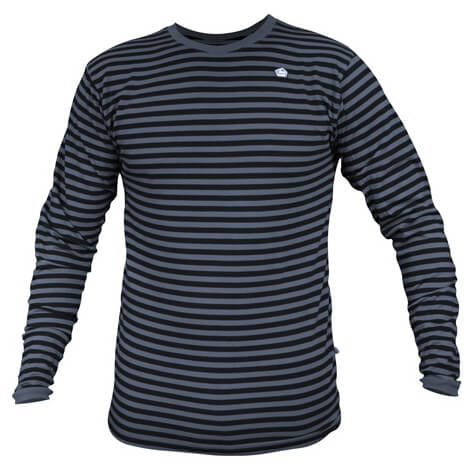 E9 - Boe Striped Stretch Sweater