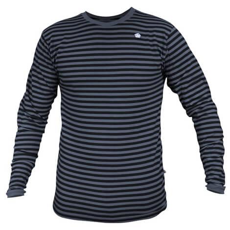 E9 - Boe Striped Stretch Sweater
