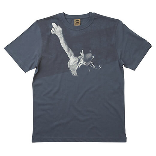 Moon Climbing - Moffat Hero T - T-Shirt