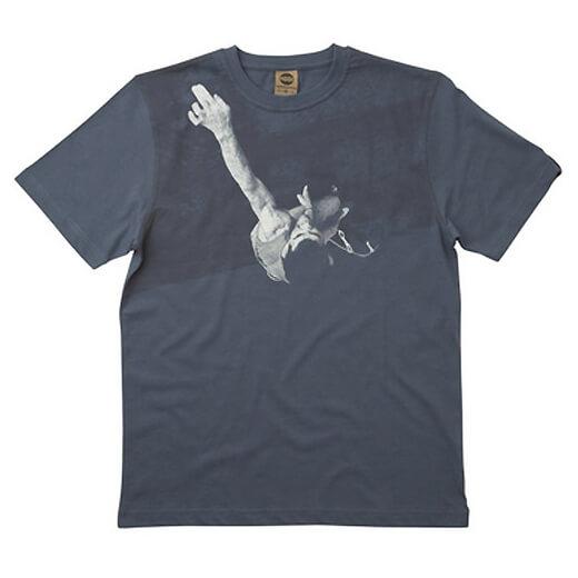 Moon Climbing - Moffat Hero T - T-Shirt