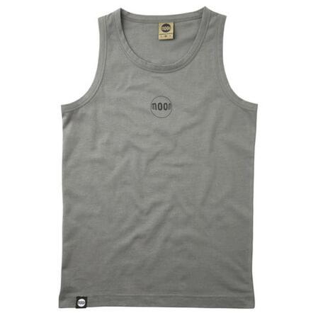 Moon Climbing - Oversized Logo Vest - Tank Top
