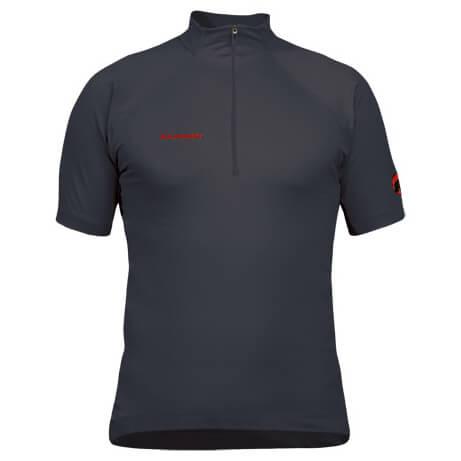 Mammut - Kula Zip T-Shirt - Funktionsshirt