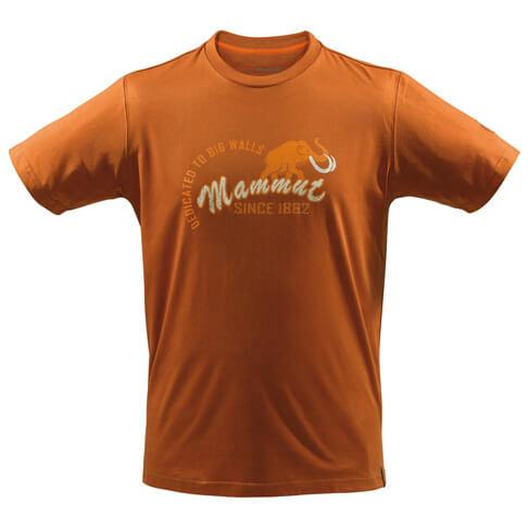 Mammut - Retro T-Shirt