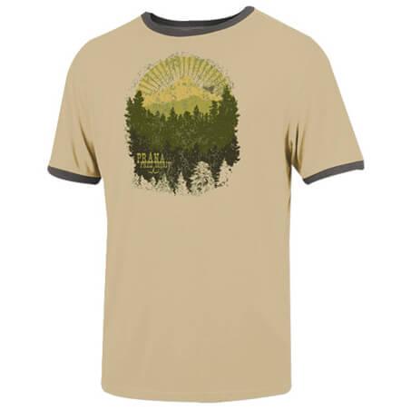 Prana - Forest Ringer - T-Shirt