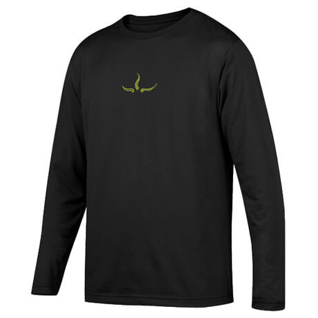 Prana - Prevail LS - Longsleeve