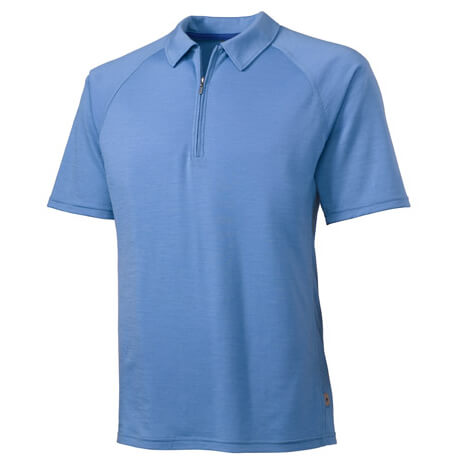 Smartwool - Men's Ramigo Polo