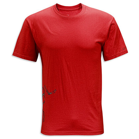 Arc'teryx - New Burn T-Shirt