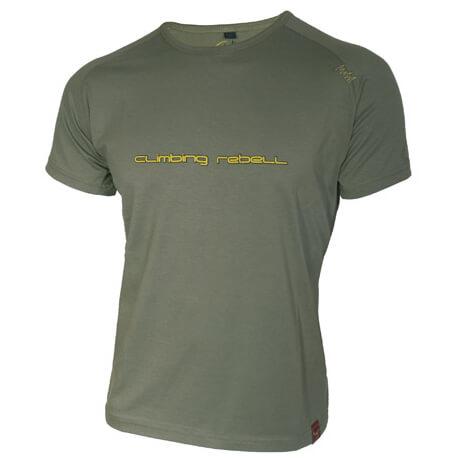 Chillaz - Climbing-Rebel - T-Shirt