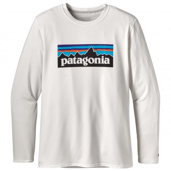 Patagonia - L/S R0 Sun Tee - Longsleeve