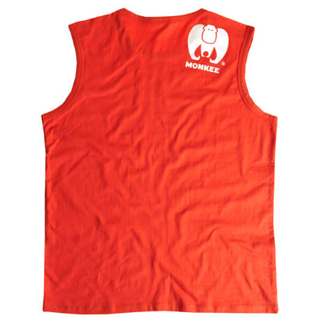 Monkee - Tank Top