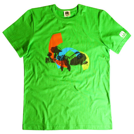 Monkee - Planet Ape T