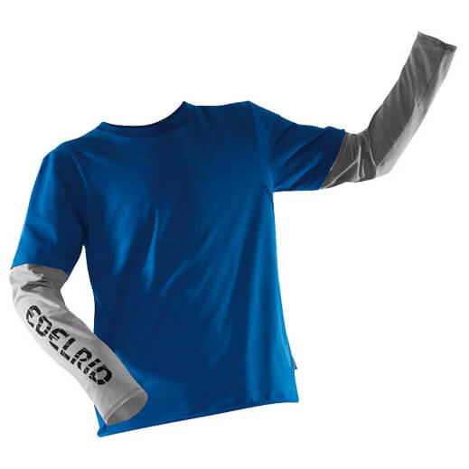 Edelrid - Long Sleeve