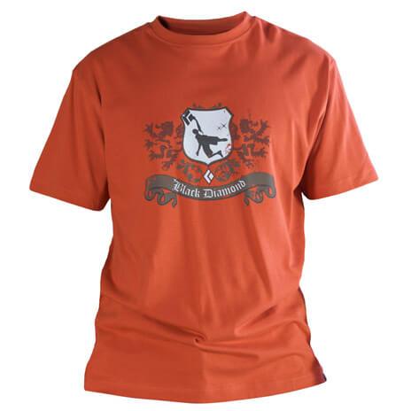 Black Diamond - Master Tee - T-Shirt