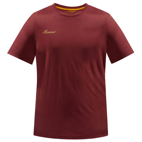 Mammut - Luis T-Shirt Men