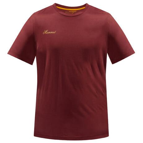 Mammut - Luis T-Shirt Men