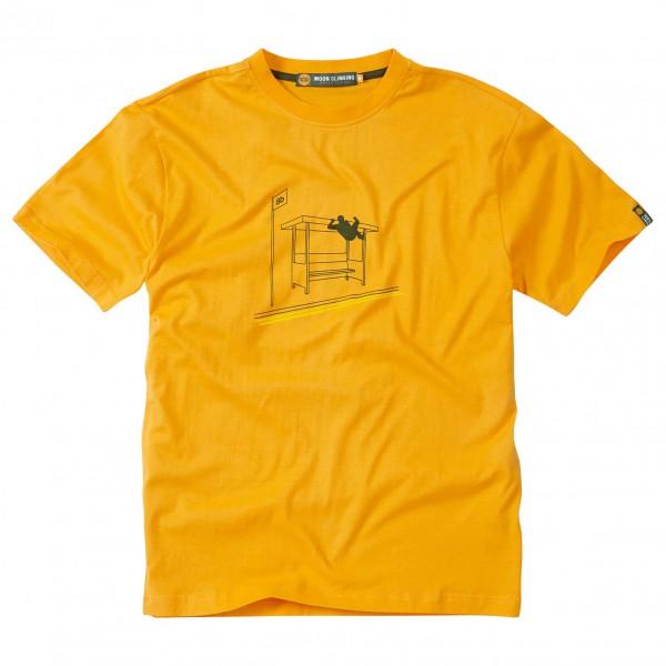 Moon Climbing - Bus Stop Climber - T-shirt