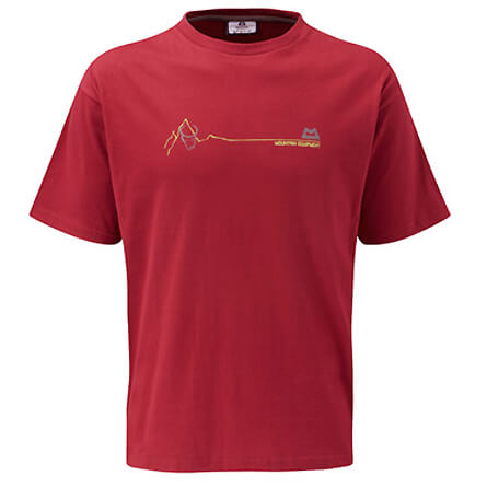 Mountain Equipment - Yorik Base Camp T - T-Shirt