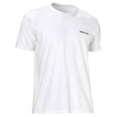 "Marmot - ""Marmot Vintage"" Graphic Tee - T-Shirt"