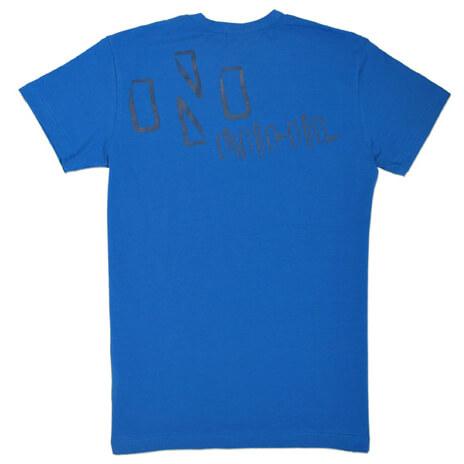 Nihil - Nihil Tee Men - Camiseta de manga corta