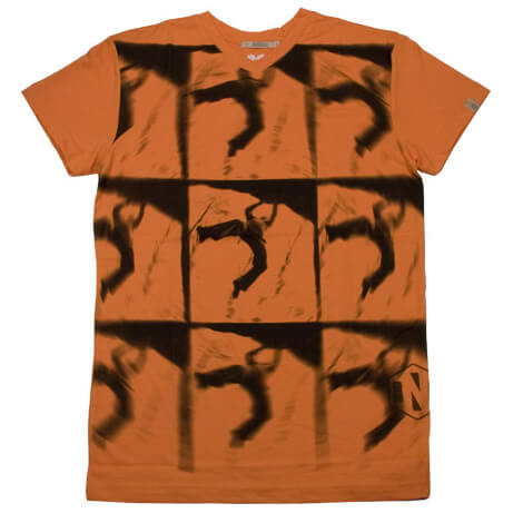 Nihil - Flying Circus Tee Extra - T-Shirt