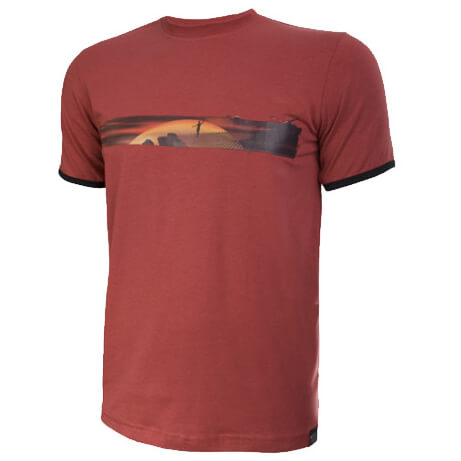 Chillaz - Sunshine Avenue Shirt