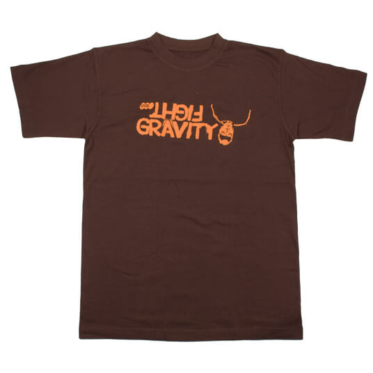 Snap - Gravity Shirt - T-Shirt