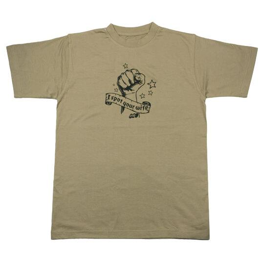 Snap - Spot Shirt - T-Shirt
