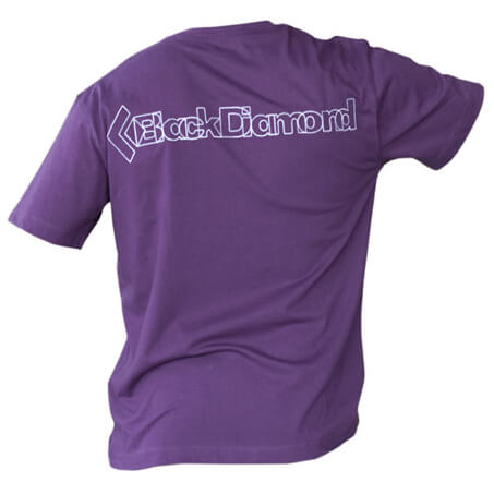 Black Diamond - Edge Logo Tee - T-Shirt