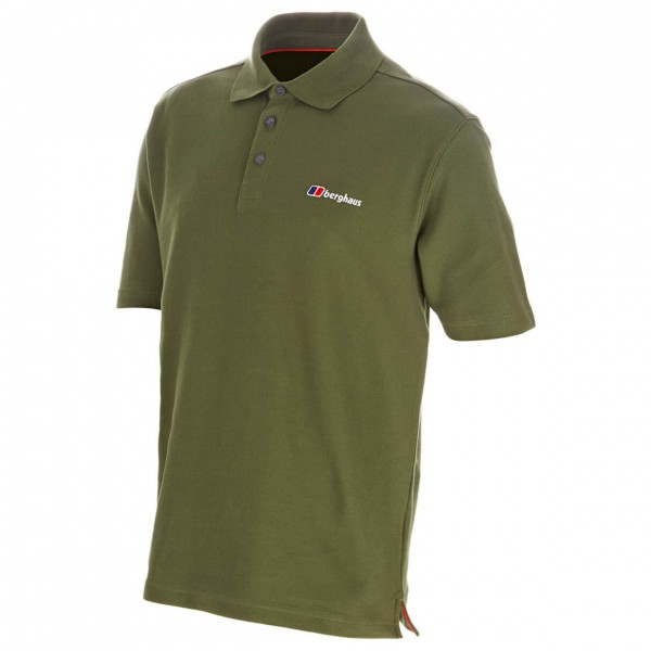 Berghaus - Corporate Polo Shirt