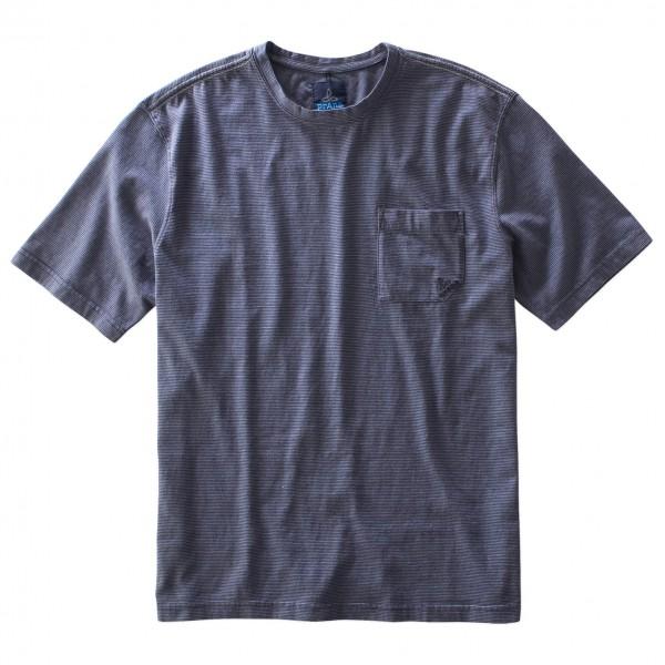 Prana - Nero S/S - T-Shirt