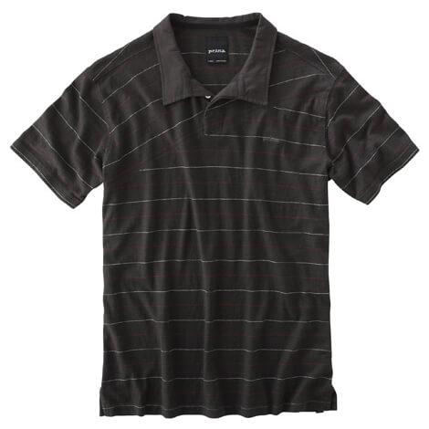 Prana - Hammilton S/S Polo - Poloshirt